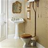 Badex toaletter, Dorchester