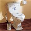 Badex toaletter, klassisk design