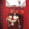 Badex tvättställ, Herbau arabesque