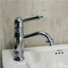 Badex tvättställsblandare, Oxford 6328