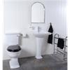 Badex sanitetsarmatur, Blenheim miljö
