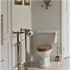 Badex sanitetsarmatur, Dorchester golvstående toalett