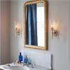Langden badrumslampa