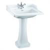Badex tvättställ, klassisk design