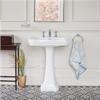 Badex sanitetsarmatur, Burlington Clean