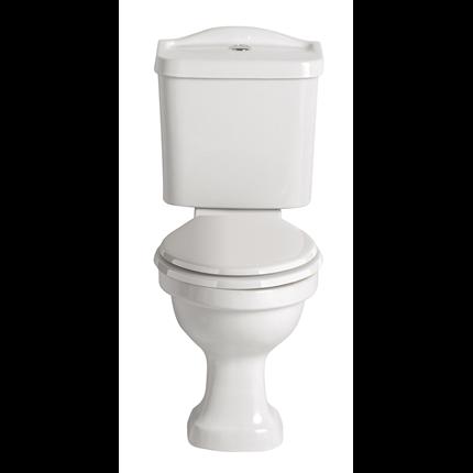 Badex toaletter, Rhyland