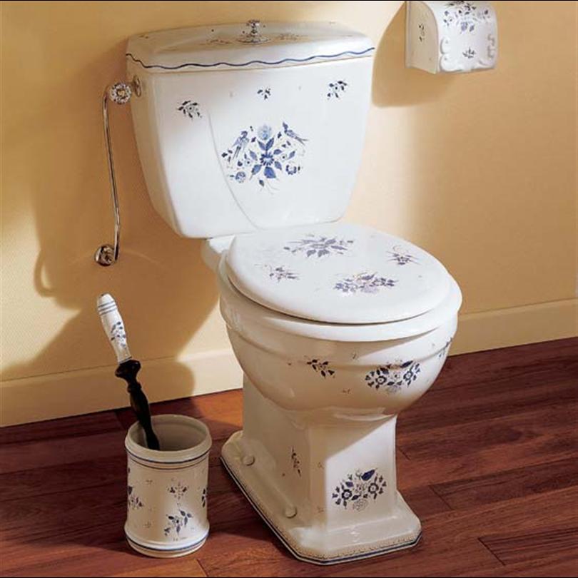 Badex toaletter, Herbau