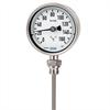 Sini standardtermometrar, industritermometrar