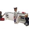 Komplett barnkök ABA Modern – 5 enheter
