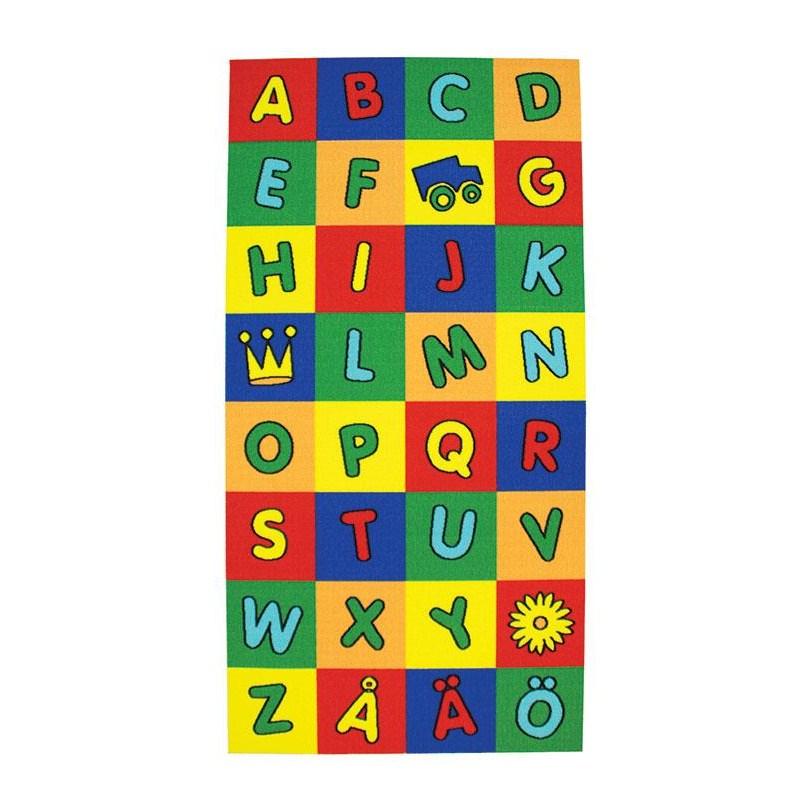 Matta bokstäver
