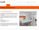 Indus Modulsystem F27 på webbplats