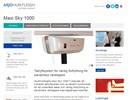 Maxi Sky 1000 taklyft Information