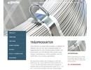 Tråd på Jomas webbplats