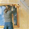 ISOVER Easy Dreva fönsterisolering