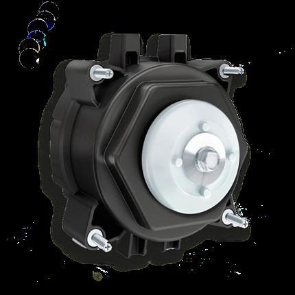 ebm-papst axialfläktmotor Q / iQ / NiQ
