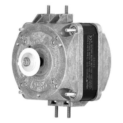 Ebm-papst axialfläktmotor Q / iQ