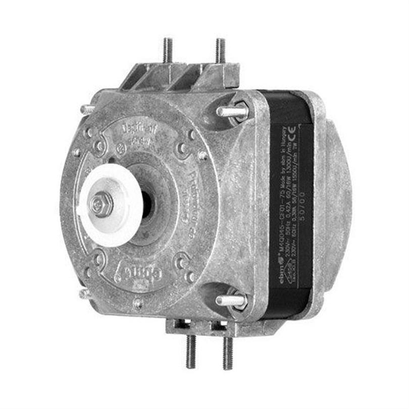 ebm-papst axialfläktmotor Q