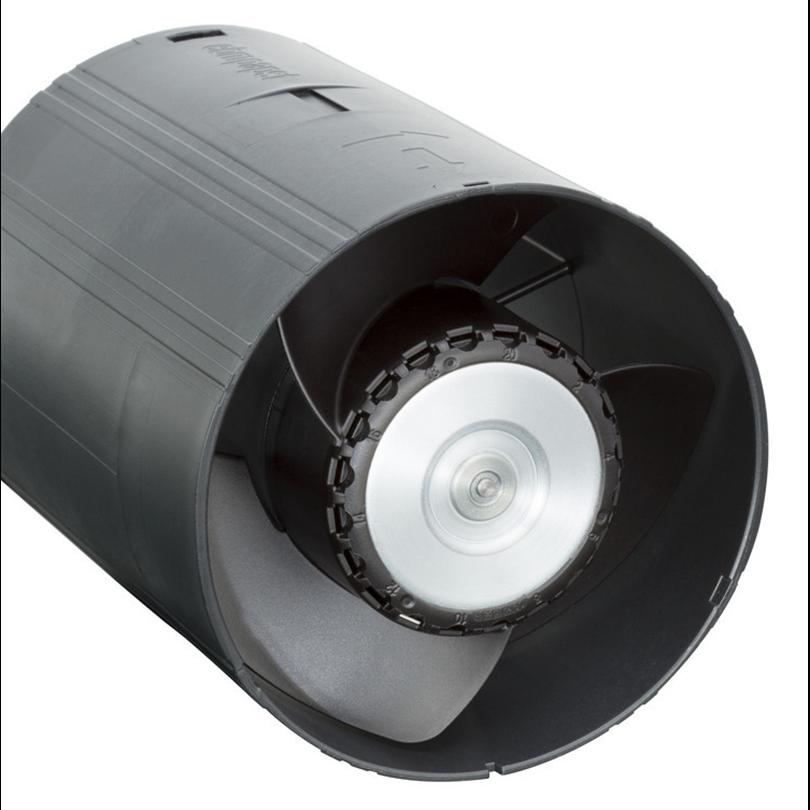 EbmPapst Ventilationskanal AC-maxx