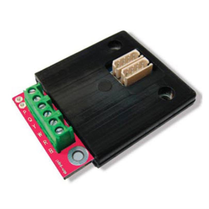 ebm-papst Temperaturstyrning CPC122040 för DC-fläktar med PWM-ingång