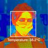 H-Sense T kroppstemperaturmätning säkerhetslussar