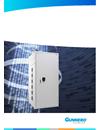 Gunnebo Secure-IT skyddsnivå 3