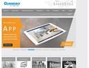 SpeedStile webbplats