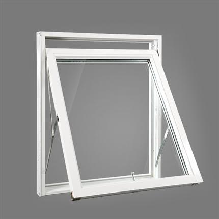 ERA Flex - EVF, vridfönster trä, trä/alu