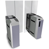 Automatic Systems PNG390 automatiska entrégrindar