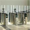 Automatic Systems SmartLane speedgates
