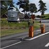 Automatic Systems trafikbom BL229