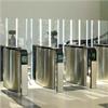 Intergate Automatic SmartLane speedgates