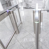 Intergate Automatic Systems SlimLane säkerhetsgrind