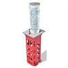 Urbaco Halvautomatisk pollare G6 EVO