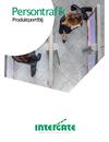 Produktöversikt Personprodukter från Intergate