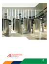 Automatic Systems SmartLane