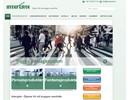 Automatic Systems SlimLane på webbplats