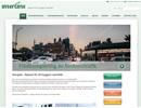 Intergate Webbplats
