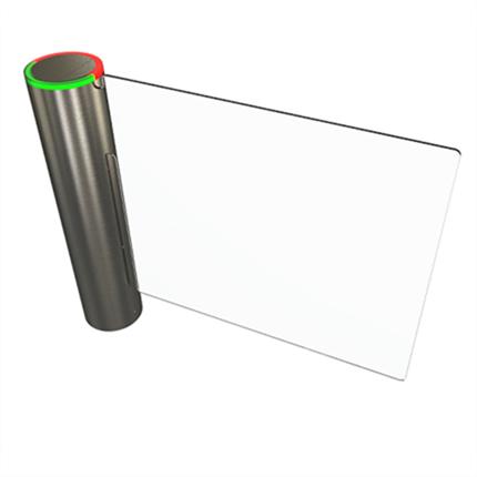 Automatic Systems AccessLane entrégrind/glasgrind