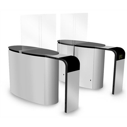 SmartLane automatiska persongrindar (SL911)