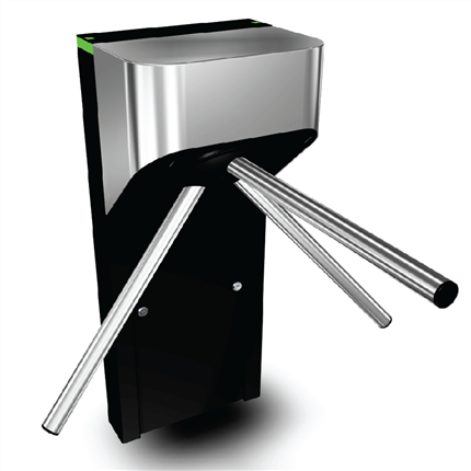 Automatic Systems TriLane vändkors