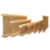 Masonite Beams HI-balkar