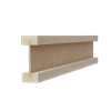 Masonite Beams I-balk typ HB