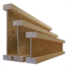 Masonite Beams HI-balk