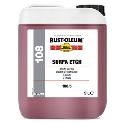 Rust-Oleum 108 Surfa-Etch