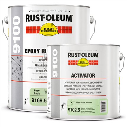 Rust-Oleum 9169 Primer yttolerant rostgrund