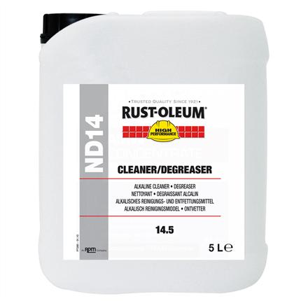 Rust-Oleum ND14 Avfettningsmedel