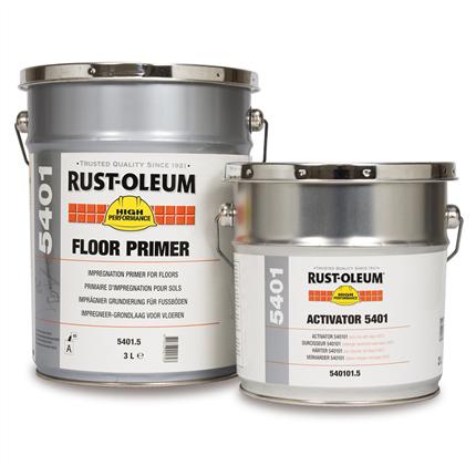 Rust-Oleum 5401 Betongimpregneringsprimer