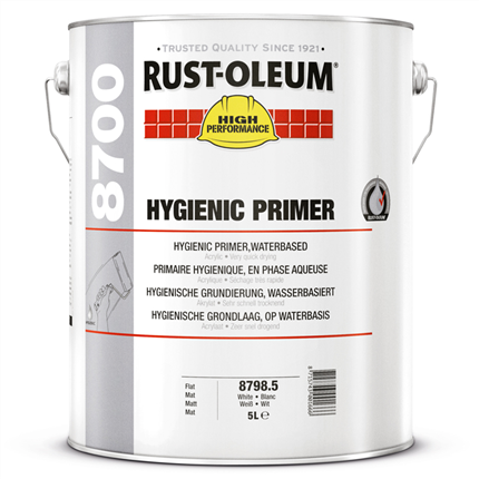 Rust-Oleum 8798 Mögelbeständig betonggrund