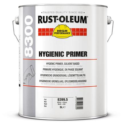 Rust-Oleum 8399 Mögelbeständig betonggrund