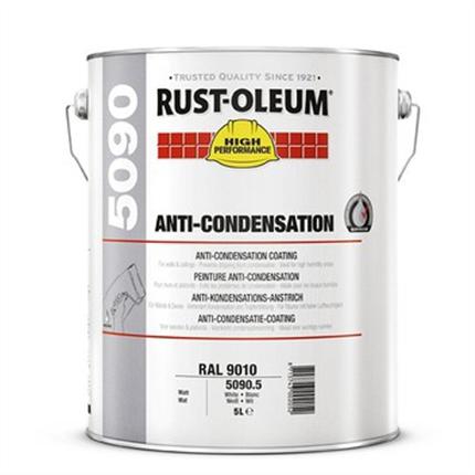 Rust-Oleum 5090 Antikondensfärg